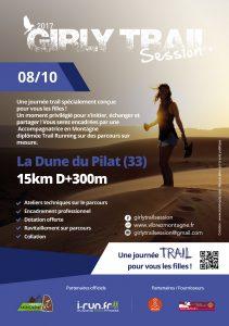 Girly Trail Session® - Dune du Pilat