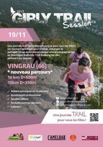 Girly Trail Session® - Vingrau