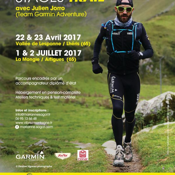 Stage Trail – La Mongie / Artigues (65)