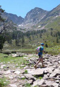 Week-end Trail - Massif du Canigou (66)