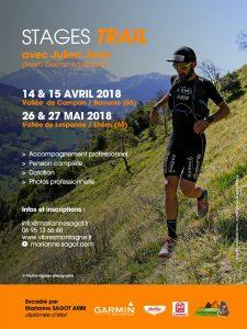 Stage Trail - Hautes-Pyrénées