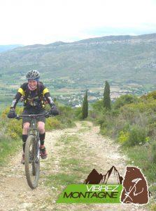 Osez le VTT ! - Roussillon