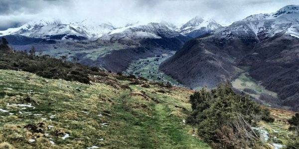 Stage Trail Vallée de Campan