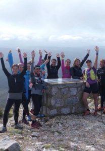 Girly Trail Session® - Crêtes du Consulat de Foix