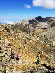 Randonnée - Tour du Canigou (2784m)