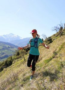 Week-End Girly Trail Session® - Pyrénées