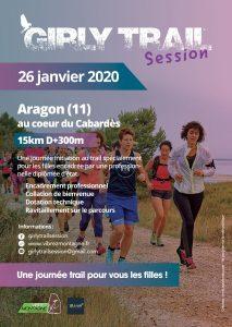 Girly Trail Session® - Aragon (11)