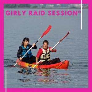 Girly Raid Session®