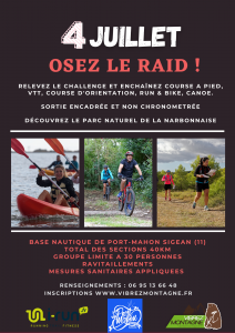 OSEZ LE RAID ! SIGEAN (11)