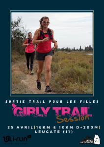 GIRLY TRAIL SESSION® - LEUCATE (11)