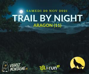 Trail By Night - Aragon 2021