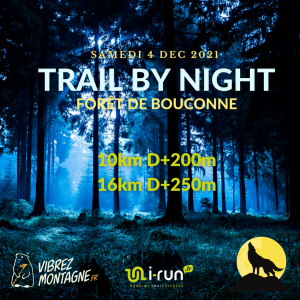 Trail By Night - Bouconne (31)